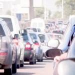 Traffic Forecasting