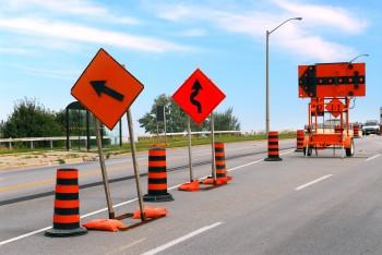 Traffic Control Plans